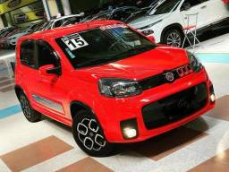 Fiat Uno 1.4 Sporting Flex Dualogic 5p