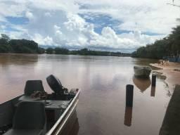 Pesqueiro rio coxim