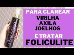 Clareador Rosa Selvagem - Original