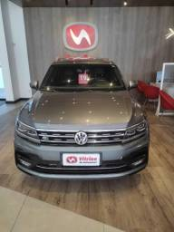 VW - VolksWagen TIGUAN Allspac R-Line 350 TSI 2.0 4x4 2019 Gasolina