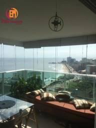 Apartamento à venda no bairro Barra - Salvador/BA