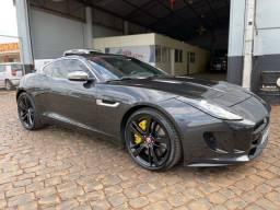 Jaguar F Type S 3.0 V6 Supercharged 2015