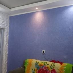 Troco casa em Vila Cruzeiro