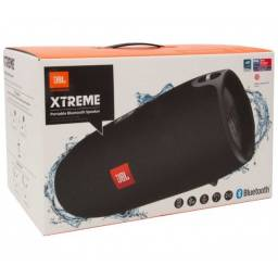 Caixa De Som Bluetooth Charge Mini Xtreme