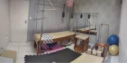 Título do anúncio: Equipamento de estúdio de Pilates (bem conservado).