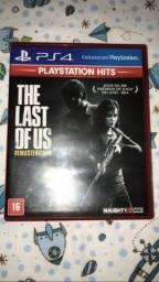 Jogos de Playstation 4 NOVOS