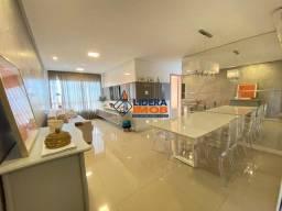 Lidera Imob - Apartamento na Santa Mônica, Mobiliado, 2 Quartos, 1 Suíte, Garagem Coberta,
