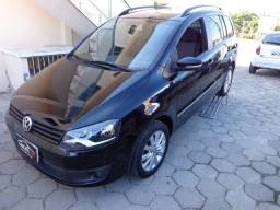 Vw - Volkswagen Spacefox 1.6 Sportline Imotion - 2011 - 2011