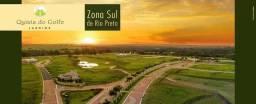 Terreno Quinta do Golf 2 - Jardins