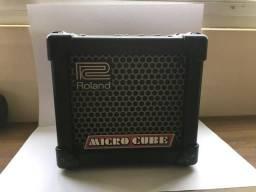 Amplificador Micro Cube Portland