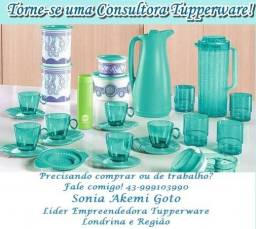 Renda Extra Tupperware
