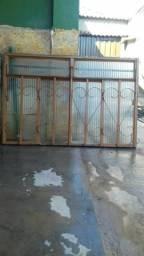 05 janelas por R$300,00 preço de desapego