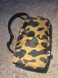 Bape Shoulder Bag Camo Original