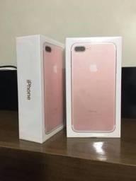 IPhone 7 rose 32Gb em ate 12x