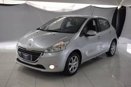 PEUGEOT 208 2013/2014 1.5 ACTIVE 8V FLEX 4P MANUAL - 2014