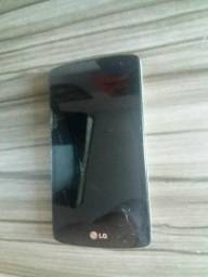 Vendo um celular LG