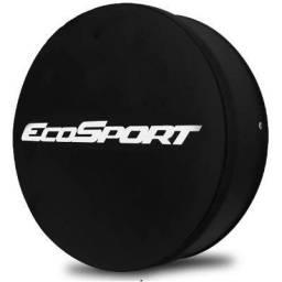 Capa de Estepe para Ecosport *Entrega Grátis