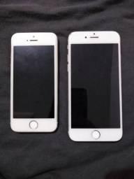 IPhone 5s + iPhone 6