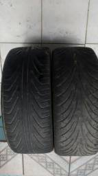 2 pneus aro 17 medidas 225/45