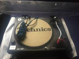 Toca Discos Technics MK3