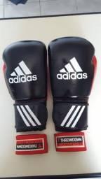 Luva de Boxe - Adidas