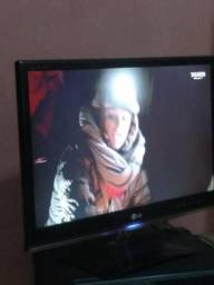 Tv LG Led 25 polegadas