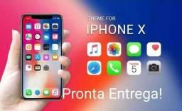 IPhone X (Parcelamento via boleto bancário)