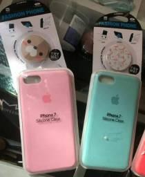 Somente para o iphone 7 case aplle original