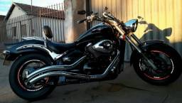 Moto Suzuki Boulevard M800 - 2009 - 2009