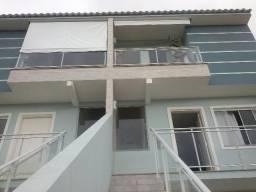 Casa de 2 Dormitórios em Forquilhinhas