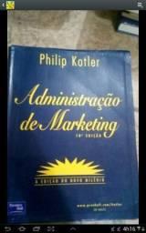 Administração de Markting - Philip Kotler