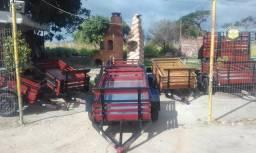 Lulla carretas fabrica