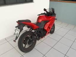 Kawasaki Ninja 250 - 2010 250R - 2010