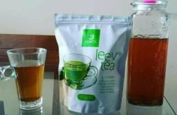 Chá Live tea pra emagrecer é laxante