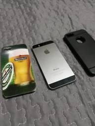 IPhone 5s 32 gigas , cinza espacial