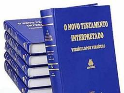 Novo Testamento interpretado versículo por versículo