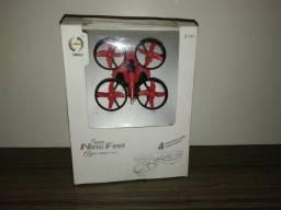 Drone novo na caixa