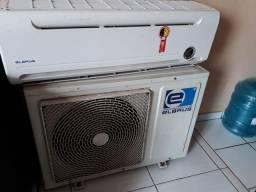 Ar condicionado Split 18 mil BTUs