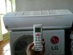 Split LG Smart Inverter 22.000Btus