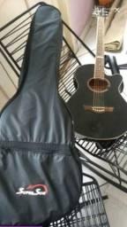Vendo violão tagima dalas