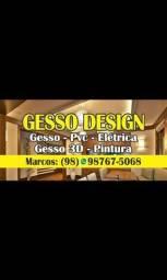 Gesso design
