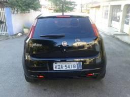 Fiat Punto - Único dono - 2011