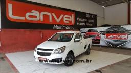 CHEVROLET MONTANA 2013/2013 1.4 MPFI LS CS 8V FLEX 2P MANUAL - 2013