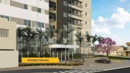 Apartamento à venda com 2 dormitórios em Aeroviário, Goiânia cod:620917