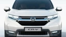 Honda Crv Touring CVT - 2019