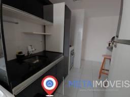 Apartamento com 58 m² | 02 quartos | Elevador | 01 vaga