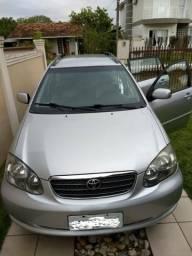 Corolla Fielder 2008 - 2008