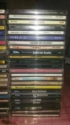 48 CD's originais