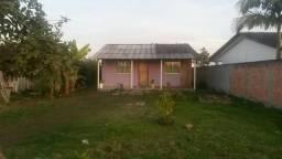 Terreno com uma casa para reforma bairro vale do Sol 12/30