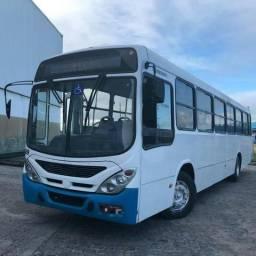 Ônibus Urbano Torino